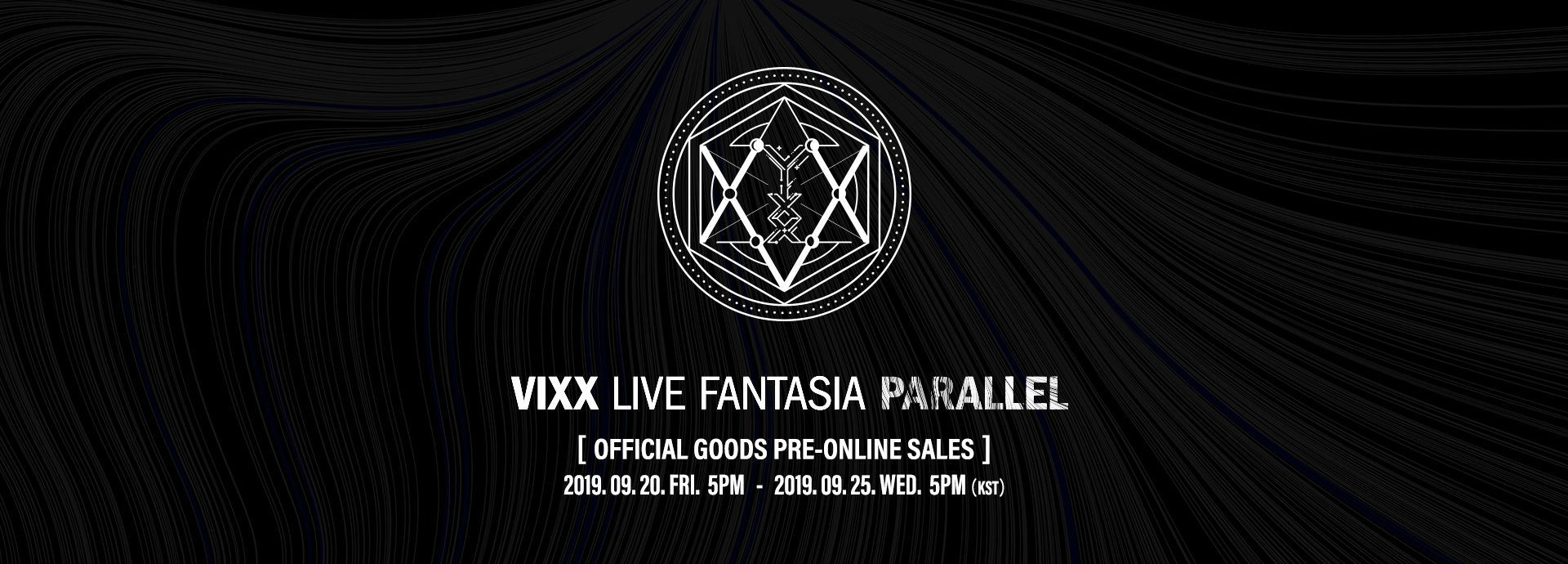 vixx officialgoods